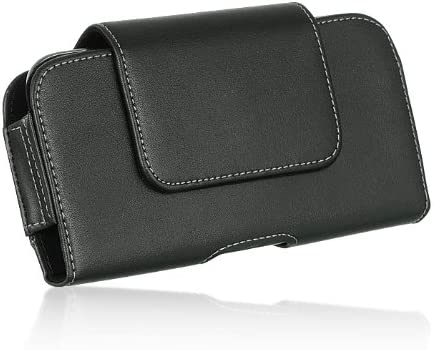 Amazon.com: Para HTC One M8 (versión 2014), funda de piel ...