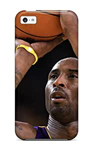 Iphone 5c VAjFkMR168TUxqI Attractive Nba Kobe Bryant Tpu Silicone Gel Case Cover. Fits Iphone 5c