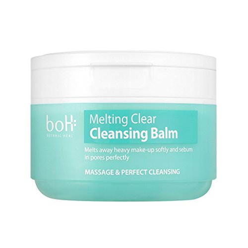 [BOTANIC HEAL BOH] Melting Clear Cleansing Balm ()