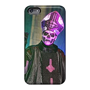 Perfect Hard Phone Covers For Iphone 6 (pmV17779YmlM) Unique Design Lifelike Lullacry Band Skin