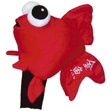 Oro peces utilidad UT para palos de golf (Japón): Amazon.es ...
