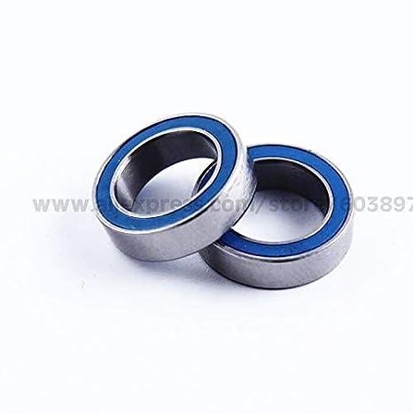 10pcs Bearing 18307-LBLU 18307 18x30x7 61903-18RS MOCHU Miniature Thin Wall