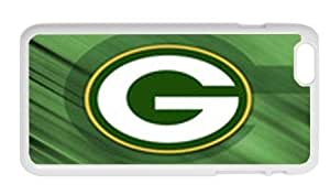 Alexgeorge Green Bay Packers Custom Phone Case Cover For Apple Iphone 6 (4.7 inch)