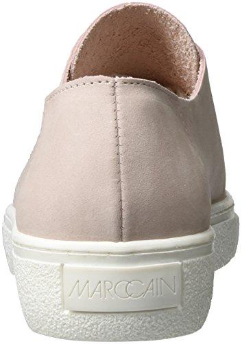 Marc Cain Women's Gb Sh.11 L28 Trainers Pink (Shell) YmNxU8