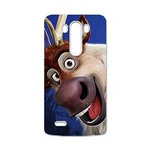 Frozen lovely deer Cell Phone Case for LG G3