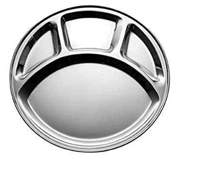 Dynamic Store Stainless Steel Dinnerware & Serving Pieces at amazon