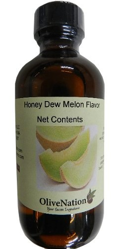 OliveNation Honey Dew Melon Flavor 1 Gal by OliveNation (Image #1)