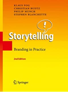 Amazon storytelling about your brand online and offline storytelling branding in practice fandeluxe Choice Image