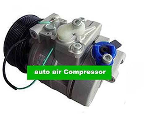 GOWE Auto Compresor De Aire Para 7sbu16 C Auto Compresor De Aire Para Coche mercedesbenz camiones Actros OEM a5412300211 a5412300611 a5412300711 447170 ...