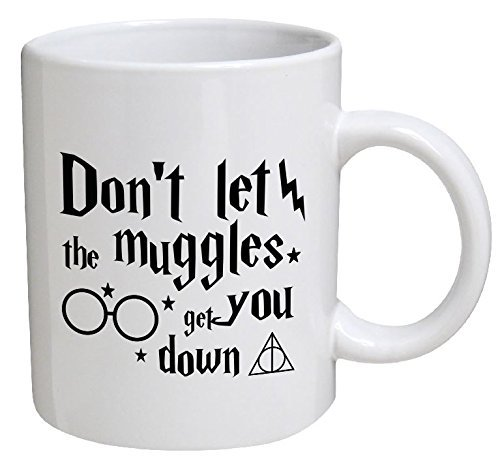 Buy gift to give a harry potter fan