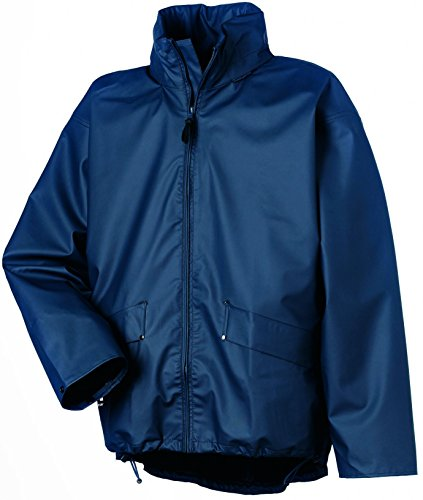 Voss Hansen Navy Impermeabile Helly Da Blue 70180 Uomo Giacca xpdnf0qI