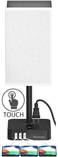 Alimentata Control Charging Minimalist Nightstand product image