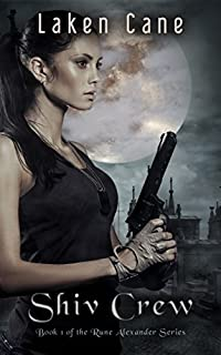 Shiv Crew by Laken Cane ebook deal
