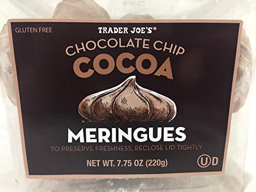 (Chocolate Chip Cocoa Meringues...)