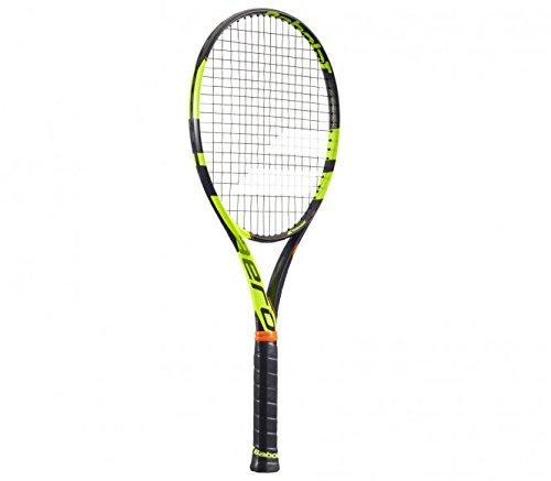 Babolat Pure Aero Play Tennis Racquet (4-3/8)
