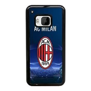 Creative Phone Case AC Milan Logo For HTC One M9 C567205