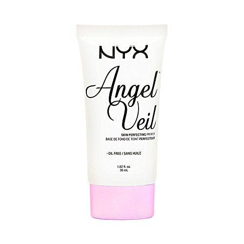 - NYX PROFESSIONAL MAKEUP Angel Veil Skin Perfecting Primer, 1.02 Ounce