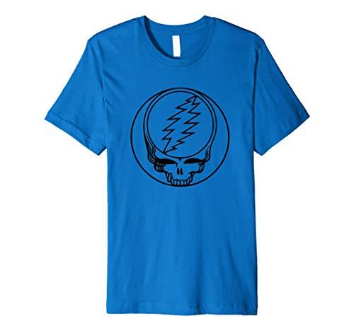 (Grateful Dead Steal Your Face T-Shirt)