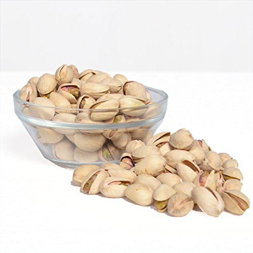 Leeve Dry Fruits California Salted Pistachios Khara Pista, 400Gms by Leeve Dry Fruits (Image #2)