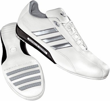 Schuhe Gr Porsche Adidas 49 S2 13 Design Weiss 0v0qC