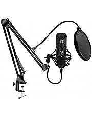 Microphone Studio Profesional - USB