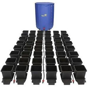 Autopot Complete Hydroponics Self Watering System Plant/Flower Flexitank & Kit 24 Pot W/ 400L Flexitank by AutoPot