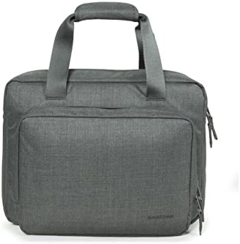 Eastpak Kadyn Mochila, 16 litros, Gris (Custom Grey): Amazon.es ...