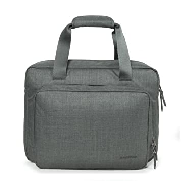 Eastpak Kadyn Mochila, 16 litros, Gris (Custom Grey): Amazon.es: Equipaje
