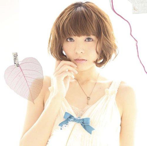 『けいおん!』のあの曲も!豊崎愛生のシングル人気ランキング