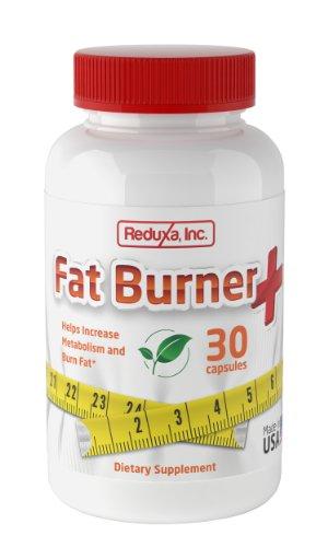 Reduxa Fat Burner PLUS supplément de perte de poids naturel, 30 comte