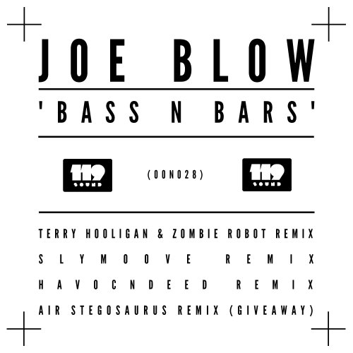 Bass N Bars (Terry Hooligan & Zombie Robot Remix) (119 Terry)