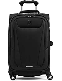 "Luggage Carry-on 21"", Black"