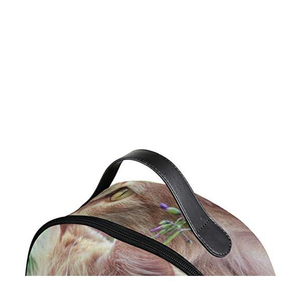 Gatto Animale Zaino per Donne Ragazze Borsa Moda Borsa Bookbag Bambini Viaggio College Casual Zaino Ragazzo Prescolare… 4 spesavip