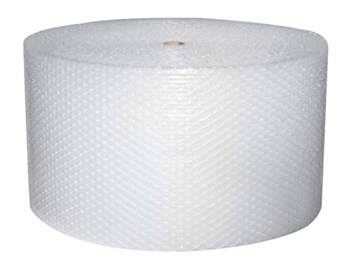 Yens Bubble Cushioning Roll 3/16 Small Bubbles Perforated 12 (350 Ft 12 Inch)