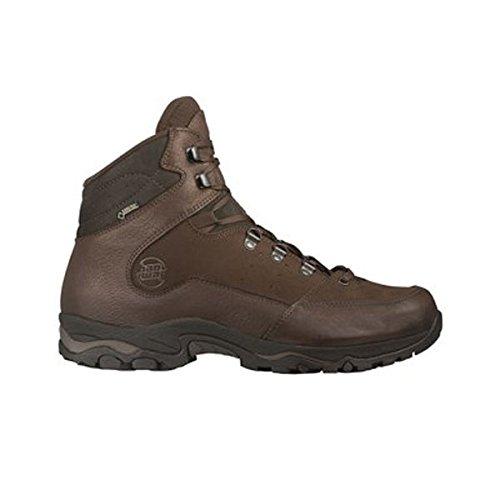 Hanwag Tudela Mid Winter GTX Hiking Boot - Men's Erde Brown 12 by Hanwag
