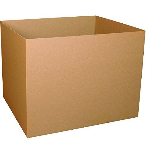 (BOX USA BGL484836TW Triple Wall Gaylord Bottoms, 48