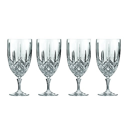 Marquis by Waterford Markham Iced Beverage, Set of - Crystal Outlets Waterford