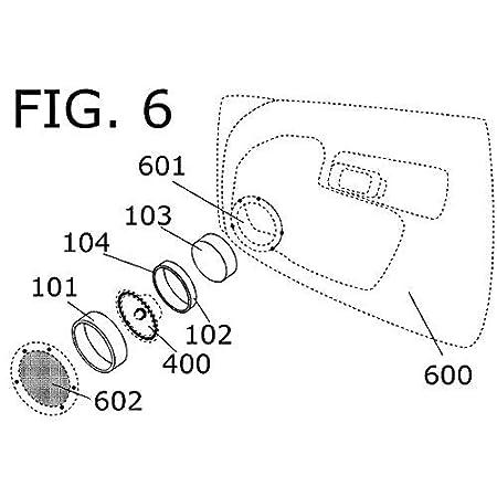 Amazon Com Fast Rings 5x7 3 Piece Car Speaker Enhancement Kit