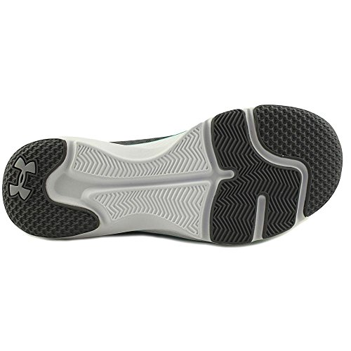 Under Armour UA W Micro G Press TR, Scarpe Sportive Indoor Donna Grey