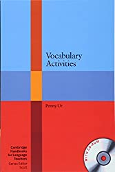 Vocabulary Activities with CD-ROM (Cambridge Handbooks for Language Teachers)