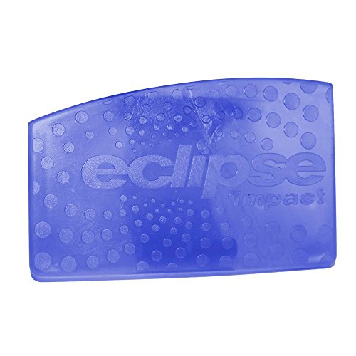 (Blue Ocean Breeze Scented Eclipse Urinal Fragrance Clips (12 Clips))