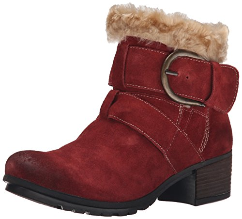 Josef Seibel Donna Tracy 03 Boot Invernale Carmine