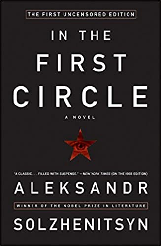 Image result for in the first circle