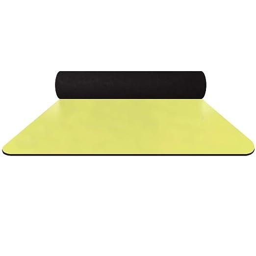 Estera de Yoga Caucho Natural Estera de Yoga 5mm ...