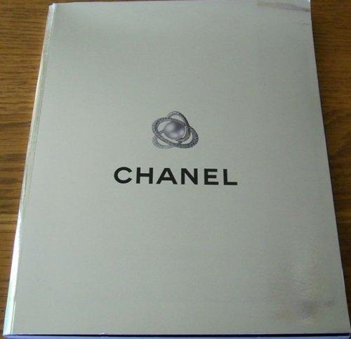 Chanel Catalog - Catalog Chanel