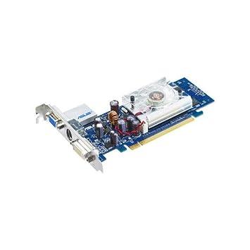 Amazon.com: ASUS gf7300gs 256 MB DDR2 – Tarjeta gráfica (PCI ...