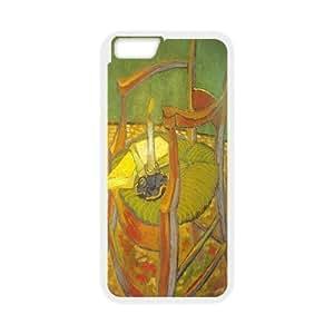 "C-Y-F-CASE DIY Van Gogh Painting Pattern Phone Case For iPhone 6 Plus (5.5"")"