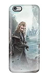 Design High Quality The Hobbit 2 Movie Cover Case With Excellent Style For Iphone 6 Plus