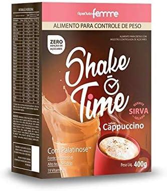 Shake Time Substituto de Refeição Apisnutri 400g