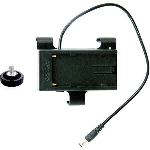 Cineo Lighting Matchbox Adapter for Sony NPF Series Battery